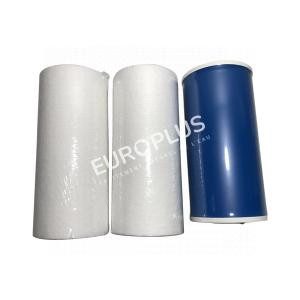Trio de filtres pour micro filtration