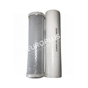 Duo de filtres pour osmoseurs