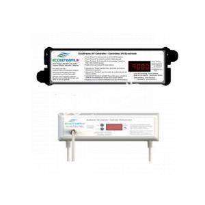 Coffret électronique pour gamme de potabilisation bactériologique