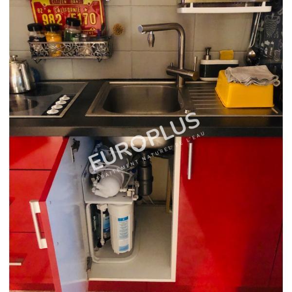 filtration naturelle, osmoseur inverse en rhône alpes