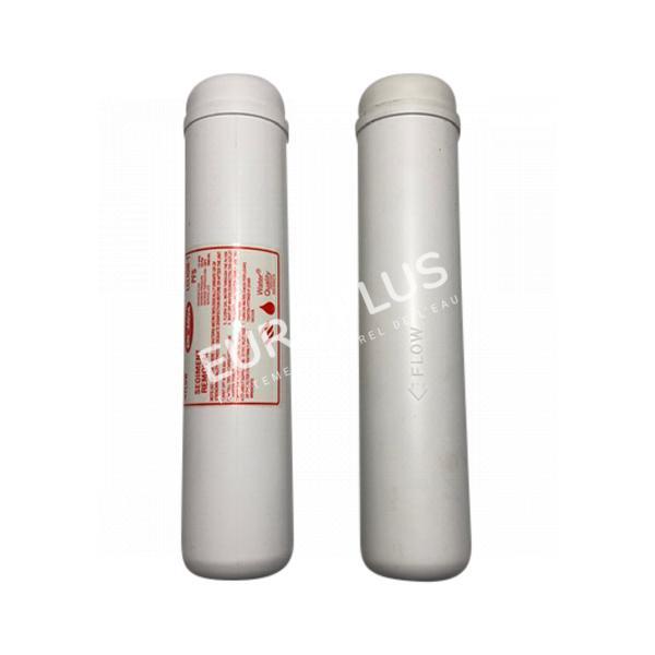 pack filtre sédiment et charbon