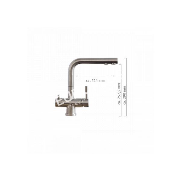 robinetterie, robinet eau filtrée, rhône alpes
