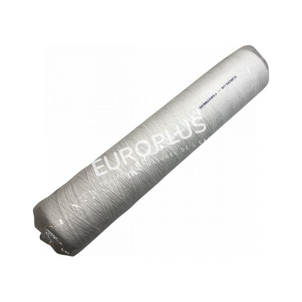 filtre sédiment bobiné