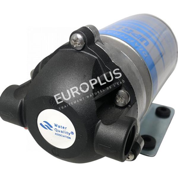 pompe booster pour osmoseur, rhône alpes