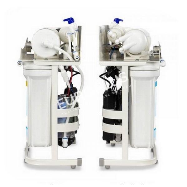 filtration naturelle, filtre à eau osmose inverse