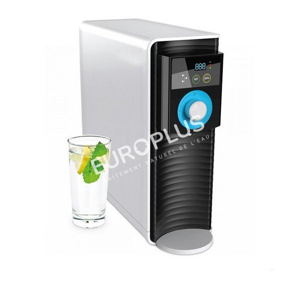 filtration naturelle, osmose inverse pura up en rhône alpes