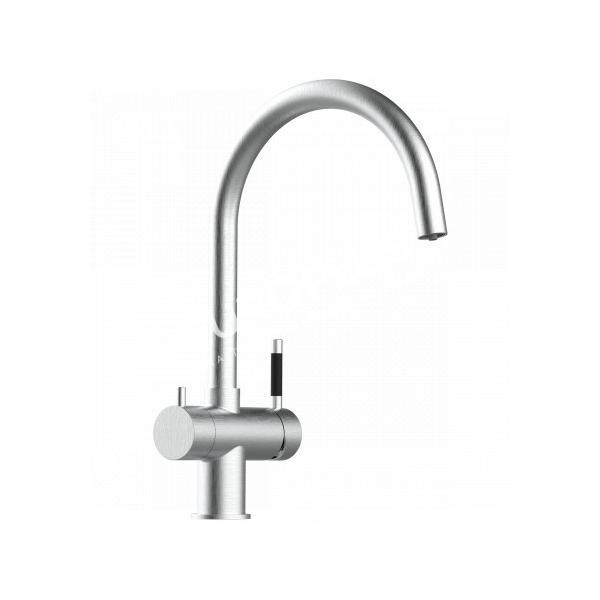 robinetterie, robinet de cuisine trois voies eau filtrée rhône alpes