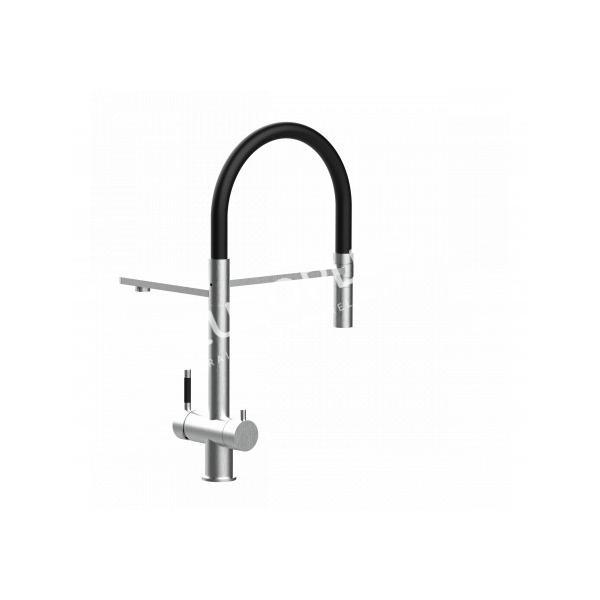 robinetterie, robinet eau filtrée rhône alpes