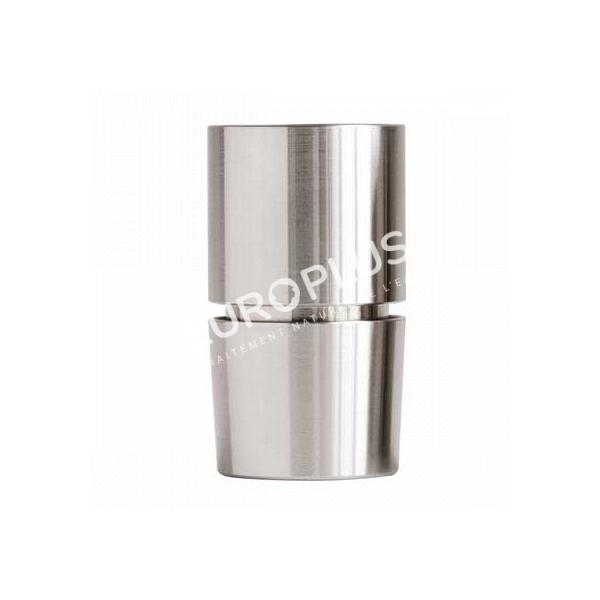 filtration naturelle, filtre à eau sur évier et dynamiseur d'eau sur évier