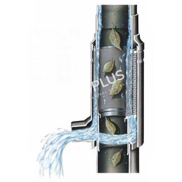 Récupération d'eau de pluie, filtre eau de pluie rhône alpes