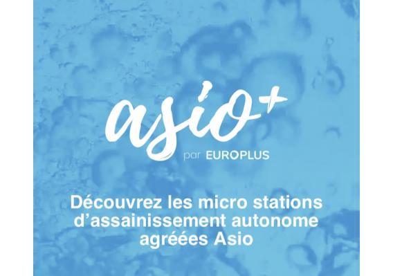 Actualités, micro station autonome en région Rhône Alpes