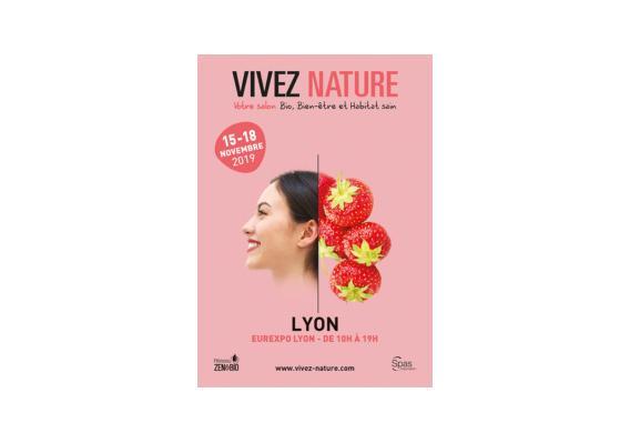 Vivez nature lyon 2019