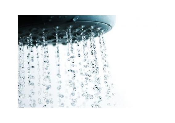 Actualité, l'eau à la douche en rhône alpes