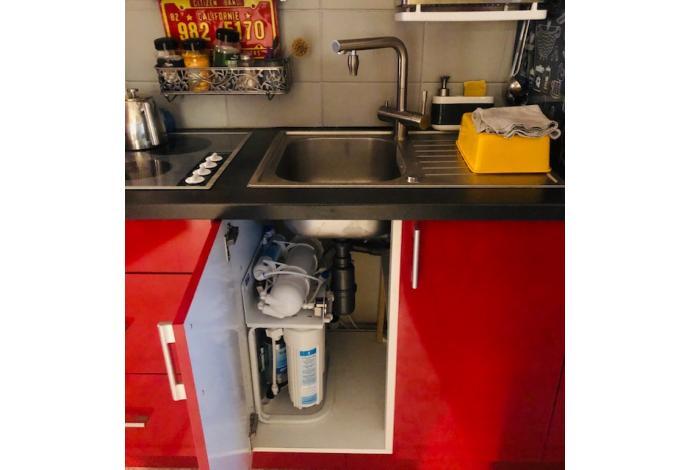 actualité, filtration d'eau du robinet par osmose inverse en rhône alpes