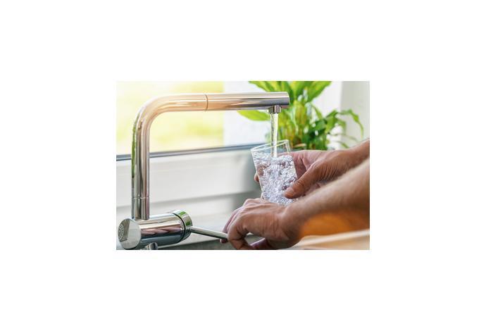 Actualités, l'eau filtrée par osmose inverse en Rhône-Alpes.