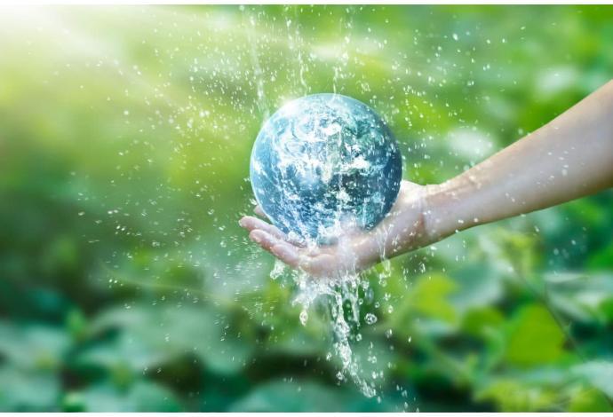 Actualité, filtration et potabilisation de l'eau